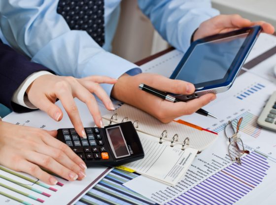 Hire the Best Financial Statement Audit Services USA