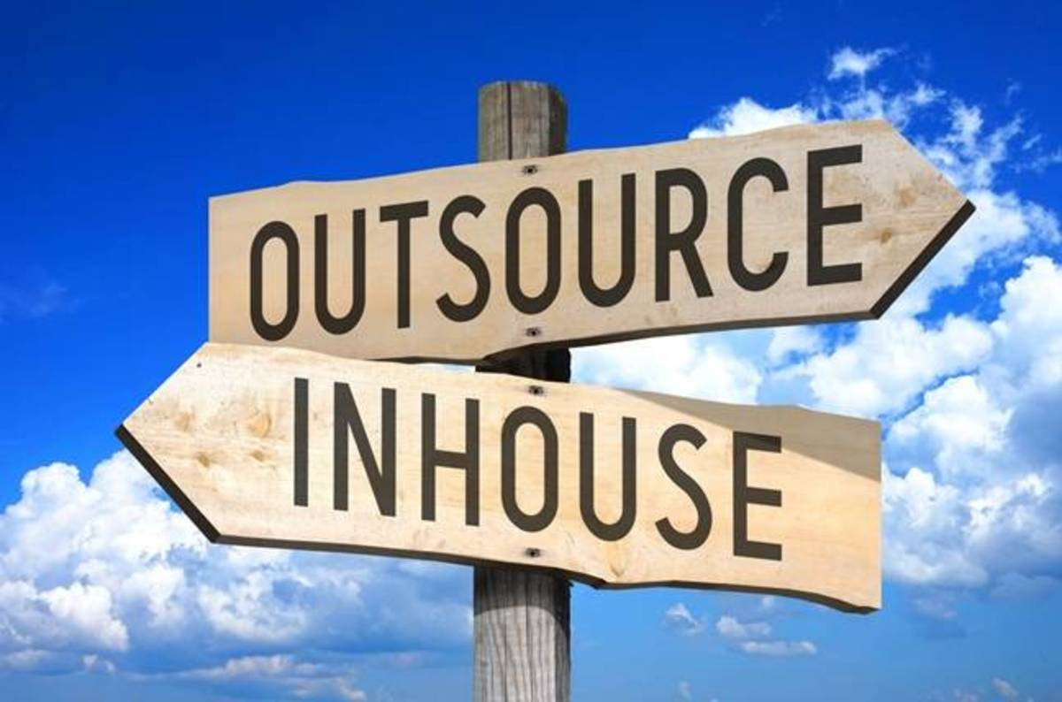 The Many advantages of Call Center Outsourcing!